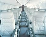 Интерьер Bombardier CRJ-200