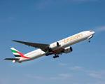 Боинг 777 Авиакомпании Emirates