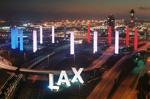 Лос-Анжелес LAX